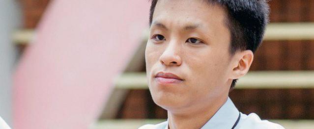 Nam sinh trường huyện ở Bắc Ninh là thủ khoa khối A cả nước