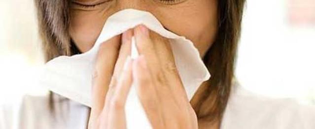 Người phụ nữ gãy xương hốc mắt do làm sai điều này khi cảm cúm, nhiều người cũng phạm phải
