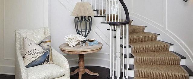 Người thông minh nên để tâm đến việc thiết kế cầu thang vì nó sẽ quyết định toàn bộ thẩm mĩ của ngôi nhà