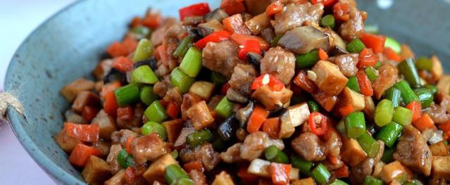 Thêm một cách chế biến thịt heo siêu ngon cho bữa tối thêm hương vị