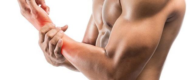 Đau cơ khi tập gym có cần dùng thuốc?