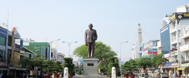 Kỷ niệm 130 năm ngày sinh Chủ tịch Tôn Đức Thắng (20/8/1888 - 20/8/2018): Vị Chủ tịch nước của nhân dân