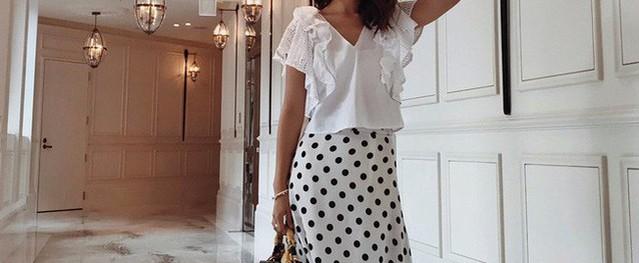 Muốn mặc đẹp, 15 set đồ này sẽ là nguồn cảm hứng hoàn hảo cho các nàng