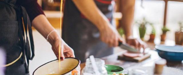 8 thói quen nấu có thể biến món ngon thành thảm họa