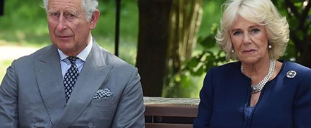Thêm bằng chứng khẳng định bà Camilla có khả năng bị chồng đuổi ra khỏi cung điện hoàng gia, mọi hoạt động bị