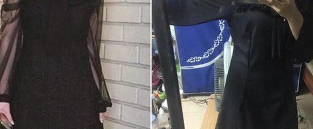 """Chi 300k mua váy sang chảnh, đã phải nhận về chiếc giẻ lau """"cao cấp"""", cô gái còn bị cửa hàng chặn luôn Facebook"""