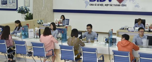 BIDV - Ngân hàng cung cấp sản phẩm tài chính phái sinh tốt nhất Việt Nam