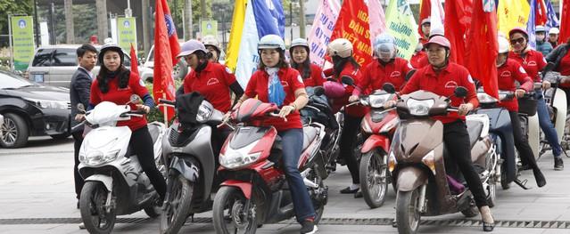 Chính phủ ban hành Chương trình Hành động về Công tác dân số