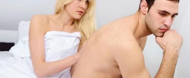 Luôn vỗ ngực tự tin trong chuyện ấy nhưng phần lớn đàn ông sợ điều này mỗi khi lên giường
