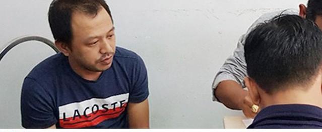 Lời khai của tài xế taxi kề dao cướp tài sản cô gái trẻ