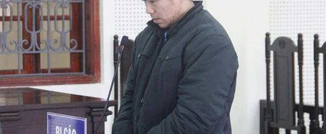 Thầy giáo ôm súng đi buôn ma túy lĩnh án tử