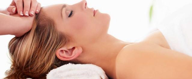 'Say kim' khi đi bấm huyệt, massage ở quán gội đầu do đâu?