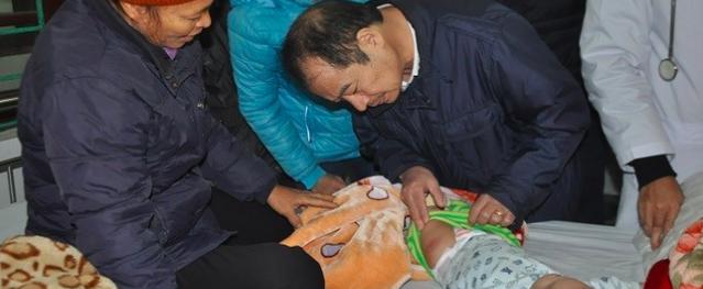 Không có trẻ nào bị sốc phản vệ sau tiêm vaccine mới ComBE Five ở Hà Nội