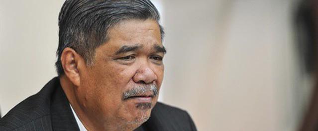 Con trai Bộ trưởng Quốc phòng Malaysia bị bắt vì dùng cần sa