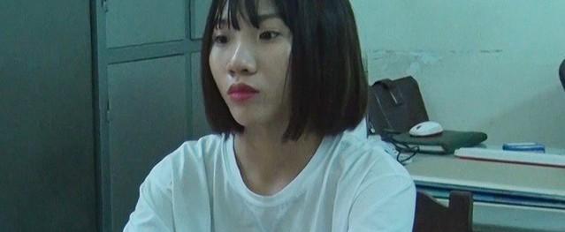 Thiếu nữ trốn truy nã lẻn vào nhà nghỉ, spa ở Đà Nẵng trộm cắp