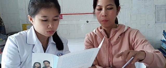 Tây Ninh: Xã hội hoá cung cấp phương tiện tránh thai và dịch vụ sức khỏe sinh sản tới tận cơ sở