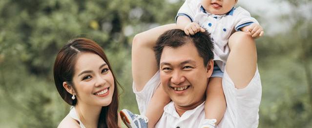 Dương Cẩm Lynh giải thích chuyện du lịch với chồng cũ