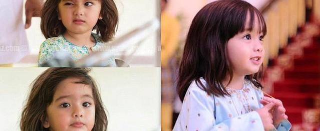 Hé lộ thông tin về tiểu công chúa Malaysia cực đáng yêu, đang nổi rần rần trên mạng xã hội