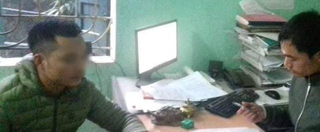 Bố bạo hành con trai 8 tuổi dã man ở Bắc Giang bị phạt 1 triệu đồng
