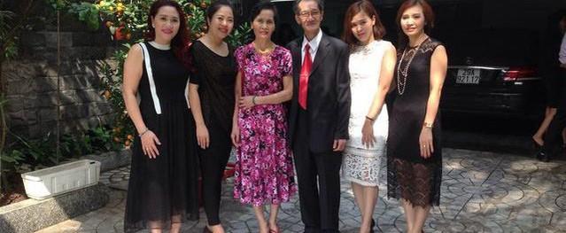 Bí quyết làm lành với vợ của lương y 83 tuổi
