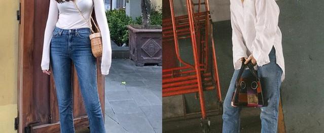 Khuyên thật lòng: Bạn đừng mix quần jeans với 3 kiểu giày dép này kẻo phí cả set đồ