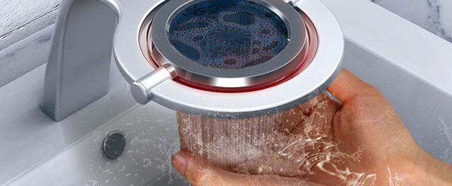 20 phát minh tuyệt vời có thể giúp giải quyết toàn bộ các vấn đề trong phòng tắm của bạn