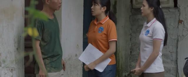 Những cô gái trong thành phố tập 26: Mai vác bụng bầu rời khỏi xóm trọ, Ly bị đánh thâm tím mặt