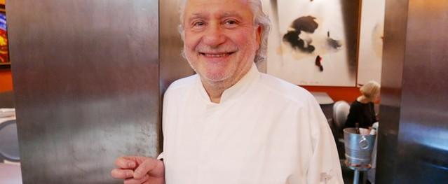 Kinh nghiệm nấu ăn bí truyền của bếp trưởng hai sao Michelin