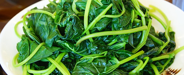 Luộc rau thế nào để đảm bảo dinh dưỡng?