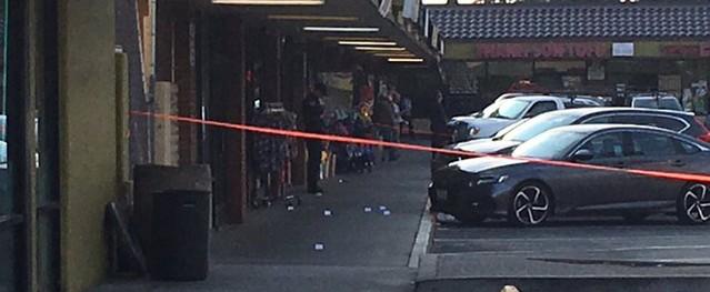 Nổ súng tại quán cà phê người Việt ở San Jose