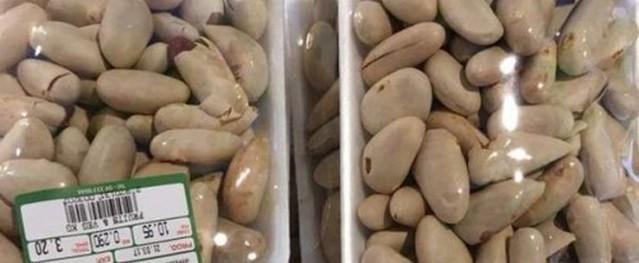 Hạt mít ở Việt Nam vứt sọt rác không ai quan tâm, mang sang nước ngoài đóng gói bán 200.000 đồng/kg