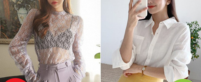 """6 lỗi trang phục mùa hè khiến chị em công sở trông """"kém sang"""" dù diện toàn đồ hiệu"""