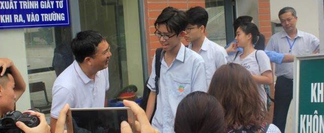 Sự thật đáng buồn ở môn Tiếng Anh vào lớp 10 tại Hà Nội
