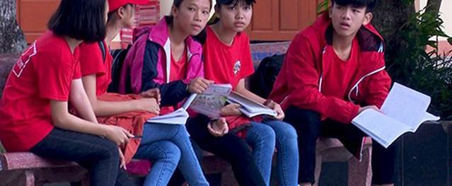 Quảng Bình yêu cầu công an điều tra vụ 'trùng đề' thi tuyển lớp 10