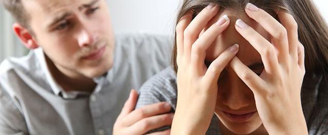 Tôi bị bố mẹ chồng nói xấu và đánh đòn