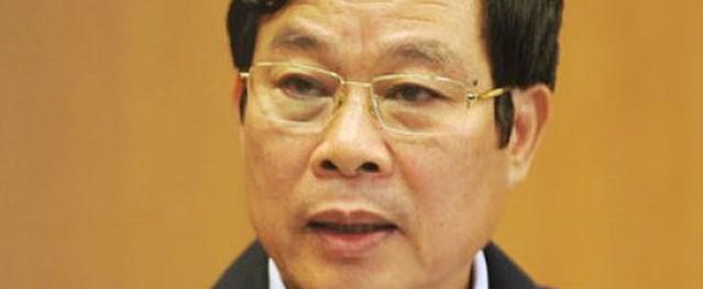 Truy tố 2 cựu Bộ trưởng bộ Thông tin & Truyền thông