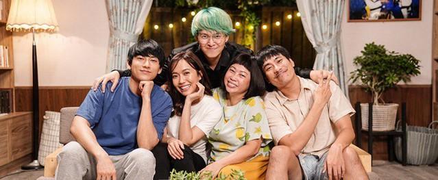 Phim của Kiều Minh Tuấn chiếu ở Busan