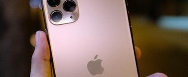 Người Việt làm việc bao nhiêu lâu mới đủ tiền mua iPhone 11?