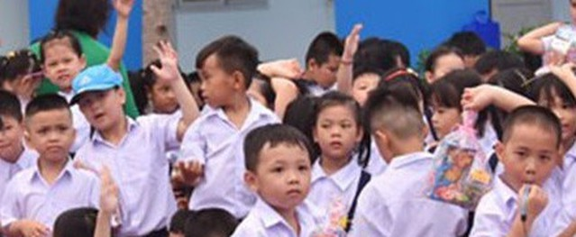 Hàng triệu đàn ông Việt có nguy cơ 'ế vợ'