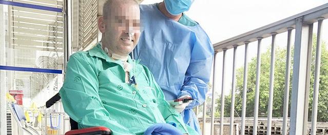 """Kỹ thuật ECMO cứu sống hàng trăm bệnh nhân """"thập tử nhất sinh"""" và kỳ tích BN91"""