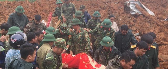 """Cấp bằng """"Tổ quốc ghi công"""" cho 22 liệt sĩ Đoàn Kinh tế - Quốc phòng 337"""