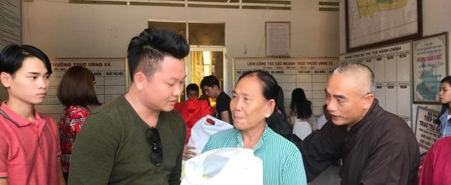 Doanh nhân trẻ Sang Phạm - Người truyền cảm hứng thành công tới giới trẻ