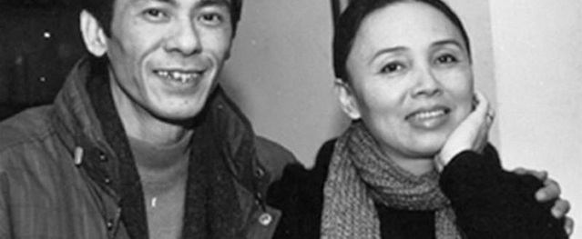 """Người vợ đảm của NSND Bùi Bài Bình - ông bố hà khắc trong """"Cô gái nhà người ta"""""""