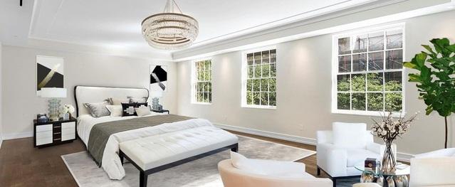 Ngôi nhà phố 41 triệu USD tại New York của tỷ phú Nga