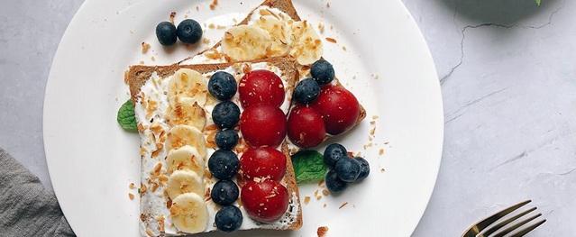 7 bữa sáng thanh lọc cơ thể trong ngày hè oi bức
