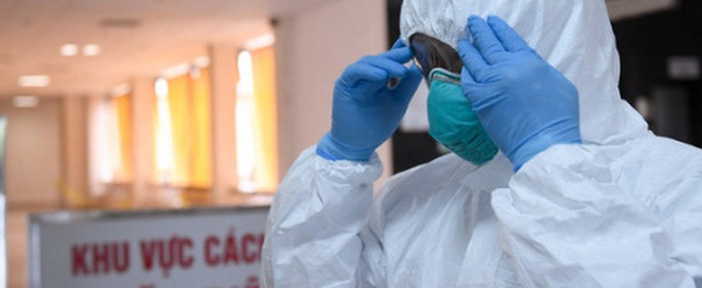Gần 9.000 người vẫn đang cách ly chống dịch COVID-19