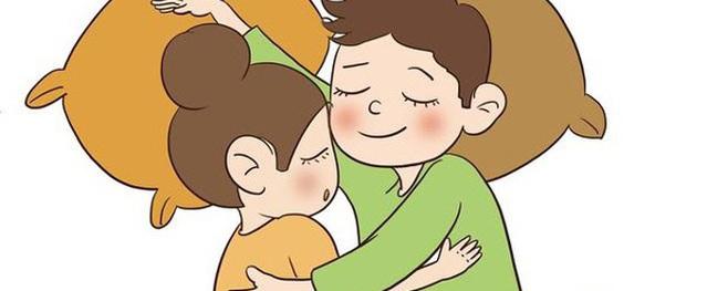 Muốn biết chồng yêu vợ bầu nhiều hay không, hãy xem hành động của anh ấy trên giường