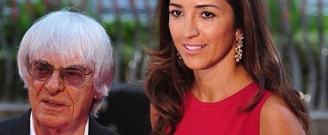 Tròn 90, tỷ phú F1 vẫn có con với vợ kém 46 tuổi