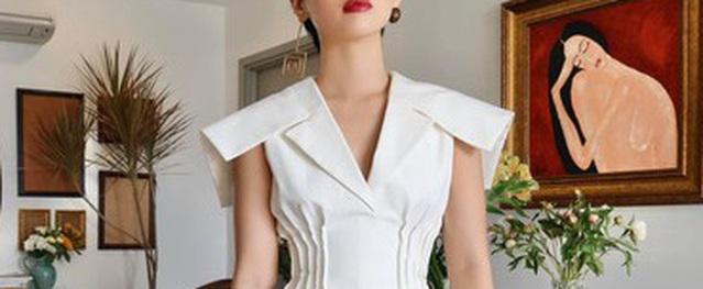Căn hộ xinh xắn mang đậm chất vintage của người mẫu Khánh Linh
