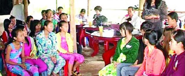 Bạc Liêu triển khai Đề án 52: Đẩy mạnh tư vấn nhóm nhỏ